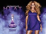 Original Midnight Heat Beyonce 100ml edp Бейонсе Миднайт Хат (игривый, соблазнительный, роскошный,сексуальный), фото 5
