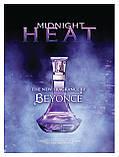 Original Midnight Heat Beyonce 100ml edp Бейонсе Миднайт Хат (игривый, соблазнительный, роскошный,сексуальный), фото 8
