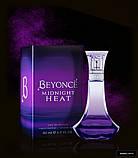 Original Midnight Heat Beyonce 100ml edp Бейонсе Миднайт Хат (игривый, соблазнительный, роскошный,сексуальный), фото 10