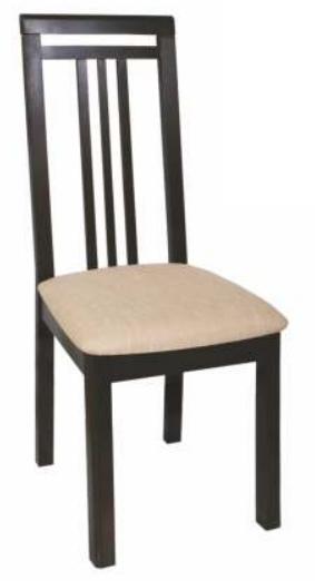 Стул деревянный Бремен Н  Мелитополь мебель