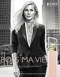 Оригинал Hugo Boss Ma Vie Pour Femme Intense 75ml edp Хьюго Босс Ма Ви Интенс, фото 6