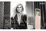 Оригинал Hugo Boss Ma Vie Pour Femme Intense 75ml edp Хьюго Босс Ма Ви Интенс, фото 7