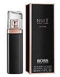 Оригинал Hugo Boss Boss Nuit Pour Femme Intense 75ml edp Хуго Босс Нуит Интенс / Хьюго Босс Нуит Интенс, фото 5