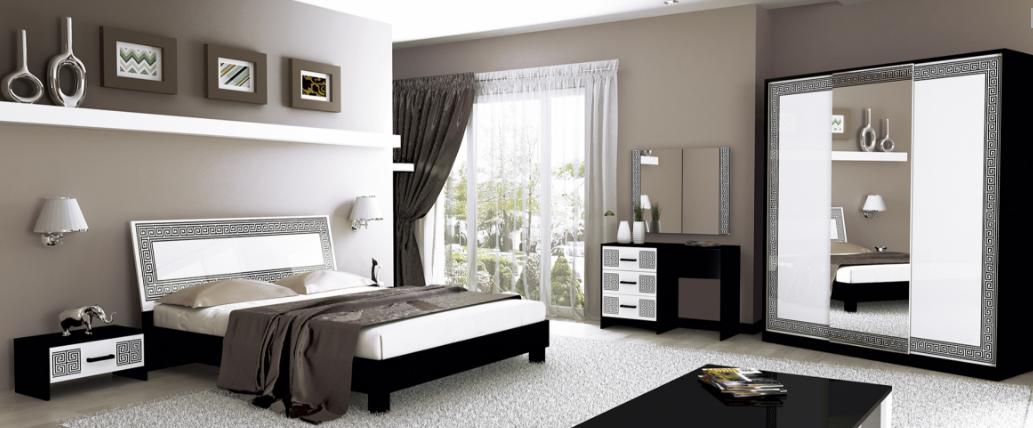 Спальня Виола 3Д MiroMark