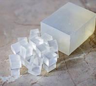 Основа для мыла прозрачная Opaque 50/50, 100 грамм