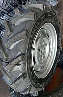 Колесо для мини трактора в сборе 6.50/80R13 FARMER (комплект с диском и а/к)