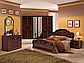 Спальня Мартіна 3Д (Радика Махонь) MiroMark, фото 3