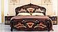 Спальня Реджина (Перо Рубино)  3Д Миромарк, фото 2