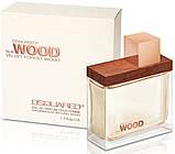 Оригинал Dsquared2 She Wood Velvet Forest Wood 30ml edp Дискваред Ши Вуд Вельвет Форест Вуд, фото 4