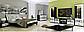 Спальня Терра 3Д Миромарк, фото 3
