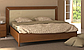 Кровать Белла 180 с каркасом MiroMark, фото 3