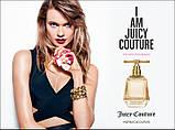 Оriginal Juicy Couture I Am Juicy Couture 100ml edp Джуси Кутюр Ай Эм Джуси Кутюр, фото 5