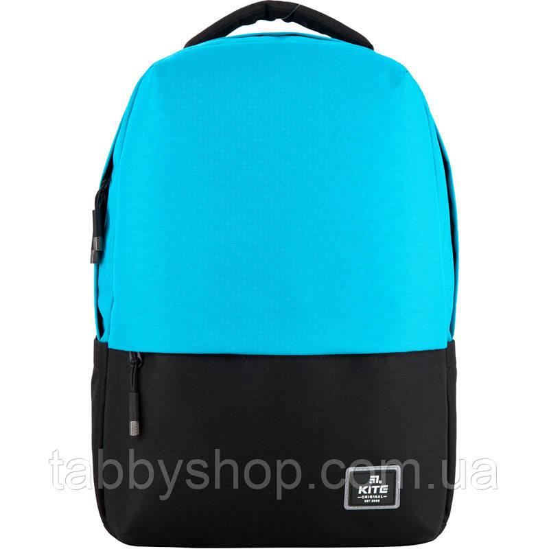 Рюкзак молодежный KITE City 2566-1