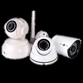 Видеокамеры, регистраторы и экш-камеры