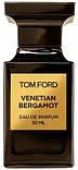Оригинал Том Форд Венецианский Бергамот 100ml edp Tom Ford Venetian Bergamot, фото 6