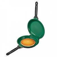Сковорода двухсторонняя для блинов Pancake Maker, фото 1