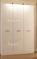 Шкаф 3Д Белла без зеркала MiroMark