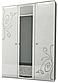 Шкаф 3Д Богема Миромарк, фото 3