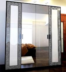 Шкаф 4Д Виола Миромарк