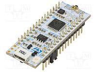 NUCLEO-F303K8 STMicroelectronics