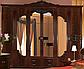 Шкаф 6Д Олимпия Миромарк, фото 2