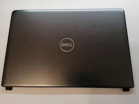 Б/У корпус крышка матрицы для ноутбука Dell Vostro V5460, 5460, V5470, 5470, V5480, 5480, фото 2