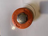 Катушка на косу пластмас-метал