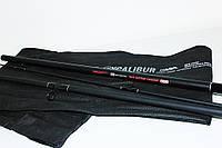 Карповое удилище excalibur carp 3.9m (3.5ib) от bratfish