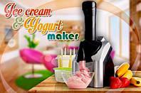 Fruit yogurt maker аппарат для приготовления морженного