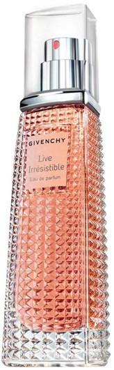 Оригинал Givenchy Live Irresistible 75ml edp Живанши Лайф Иррезистибл
