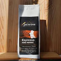 Кофе молотый Jacoffee Еspresso 250г, фото 1