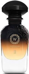 Original Widian Aj Arabia II Black Collection 50ml Парфуми Адж Арабія 2 Чорна Колекція