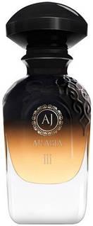 Original Widian Aj Arabia III Black Collection 50ml Парфуми Адж Арабія III Чорна Колекція