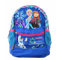 Рюкзак детский дошкольный для садика 3-6 лет 1 Вересня Frozen Холодное сердце 29*22*16см