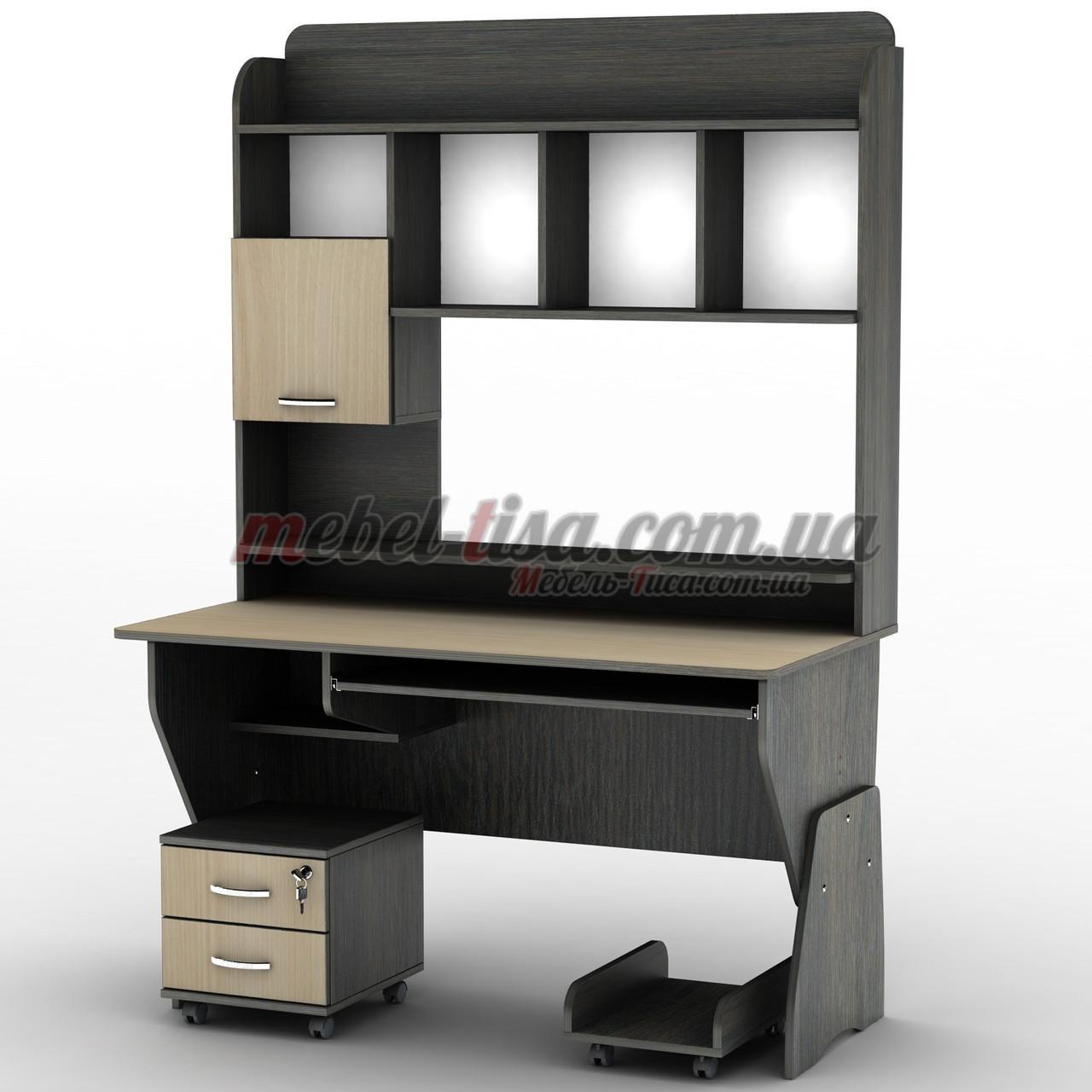 Компьютерный стол СУ-24 Олимп