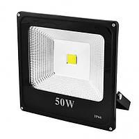 Прожектор SLIM YT-50W COB  , 4500Lm, IP66 (влагозащита) - 31