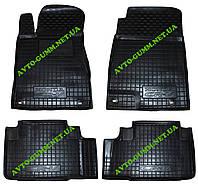 Коврики в салон для Honda CR-V 2012 полиуретан (AVTO-Gumm)