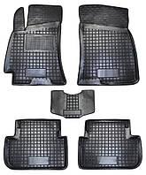 Коврики в салон для MAZDA 323 BA (1994-1998) седан полиуретан ( AVTO-Gumm )