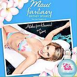 Оригинал Britney Spears Maui Fantasy 100ml edt Бритни Спирс Мауи Фэнтези, фото 2