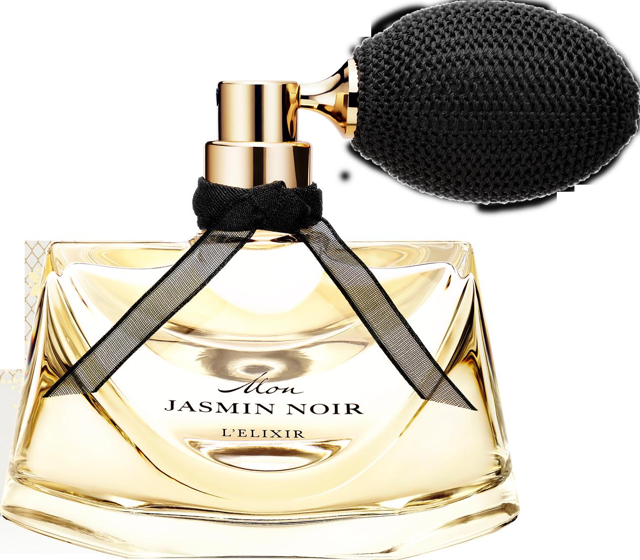 Оригінал Bvlgari Mon Jasmin Noir l'elixir edp 50ml Булгарі Мон Жасмин Нуар Еліксир