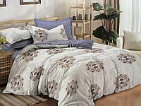 Комплект постельного белья двуспальный, 180*220, сатин, (620.387)