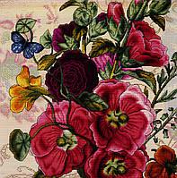 Luca-s Набор для вышивания Летние цветы