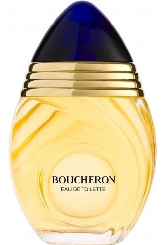Оригинал Boucheron Pour Femme Eau de Toilette 100ml Бушерон пур Фемм О де Туалетт