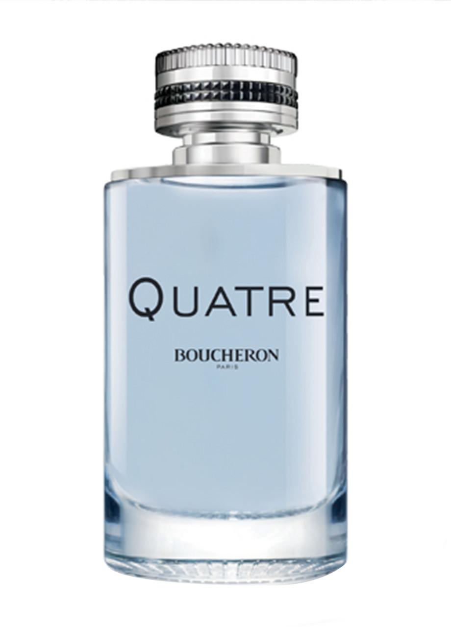 Оригинал Boucheron Quatre Pour Homme 100ml edt Бушерон Кватро Пур Хомм