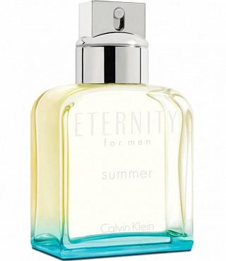 Оригинал Calvin Klein Eternity for Men Summer 2015 100ml edt Кельвин Кляйн Этернити Саммер Мен 2015