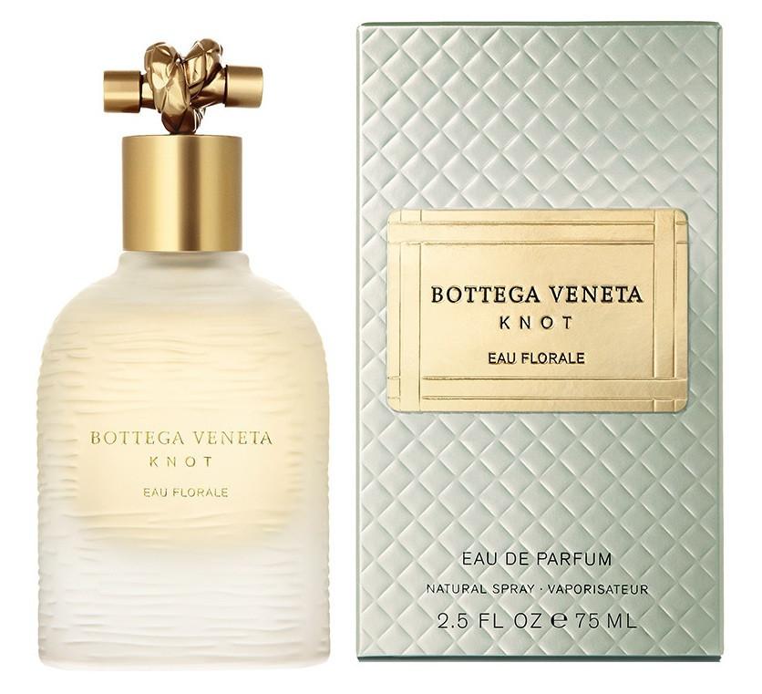 Оригінал Bottega Veneta Knot Eau Florale 75ml edp Боттега Венета Кнот Про Флораль