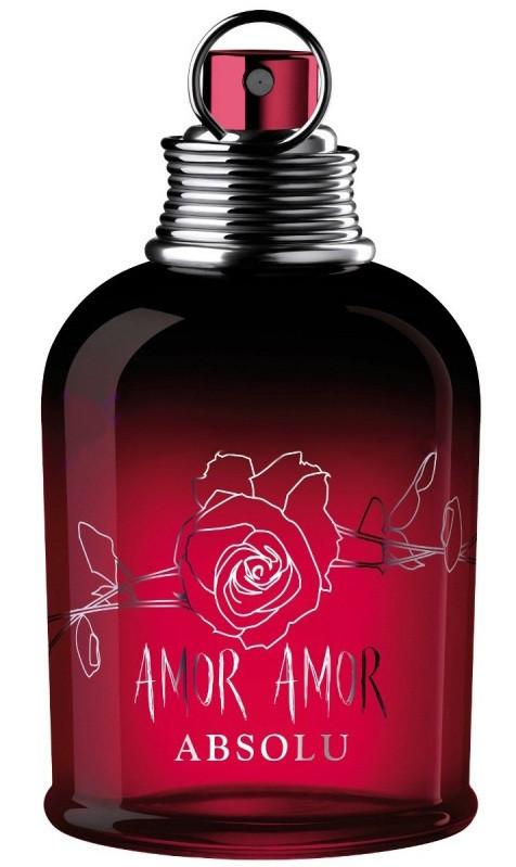 Оригинал Cacharel Amor Amor Absolu 30ml edp Кашарель Амор Амор Абсолю Тестер