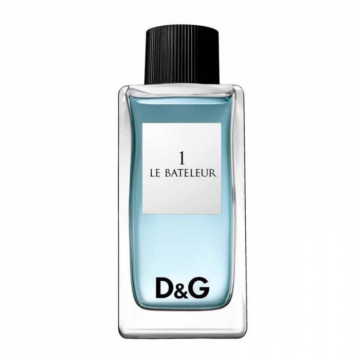 Унісекс 1 Le Bateleur Dolce&Gabbana edt 100ml (таємничий, харизматичний, сексуальний, загадковий)
