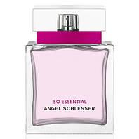 Женский парфюм Angel Schlesser So Essential 100ml edt (жизнерадостный, яркий, романтичный, игривый, солнечный), фото 1