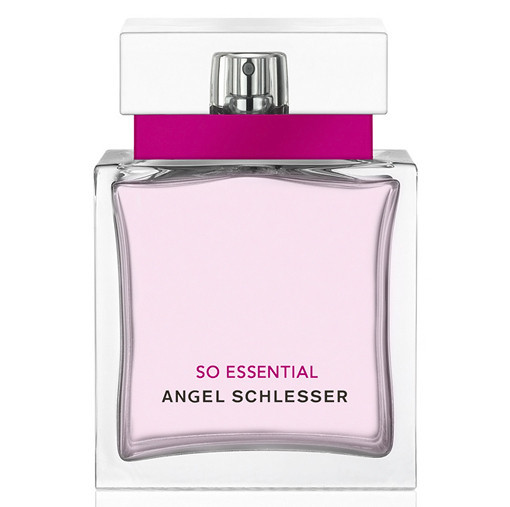 Женский парфюм Angel Schlesser So Essential 100ml edt (жизнерадостный, яркий, романтичный, игривый, солнечный)